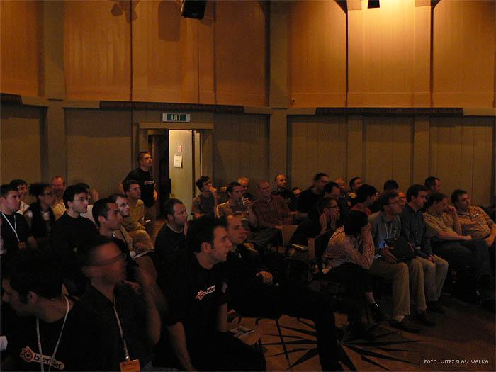 Blender Conference 2005