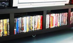 DVDstopper - mějte svá DVD vyrovnaná v řadě