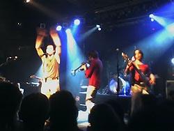 Mig 21 - Lucerna Music Bar 2005