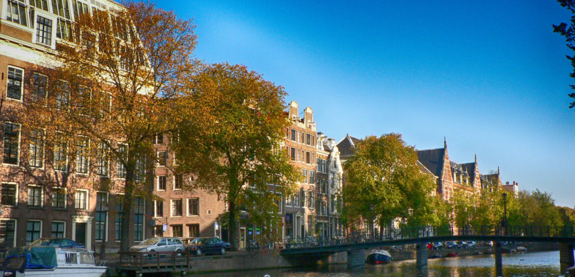 Blender Conference Amsterdam