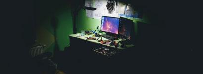 Virtuální válka a hackeři