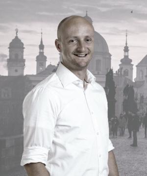 Michal Souček Testimoniál