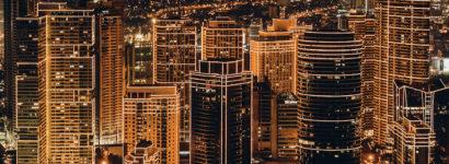 Urbanizmus a telekomunikace